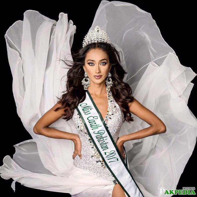 Miss Earth Pakistan