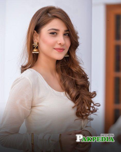Hina Altaf Biography