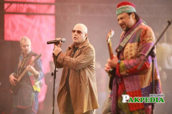 Ali Azmat Songs