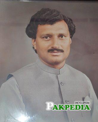 Manazir Hussain Ranjha Biography