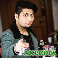 Bilal Saeed great singer