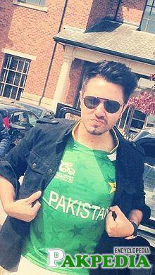Famous Pakistani Singer
