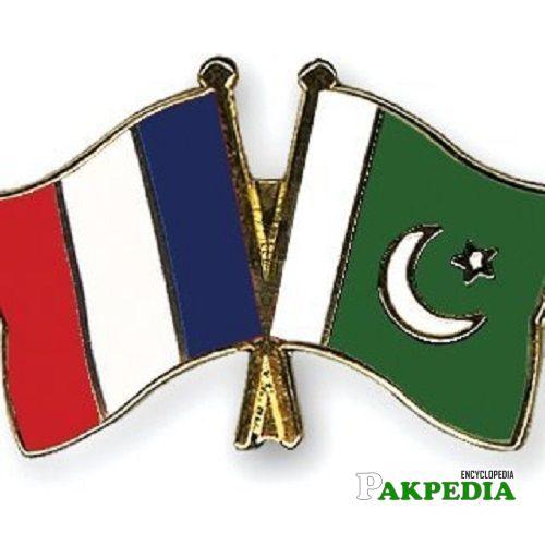 Pakistan France Relations