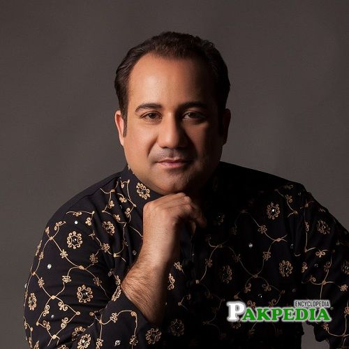 Rahat Fateh Ali Khan Biography