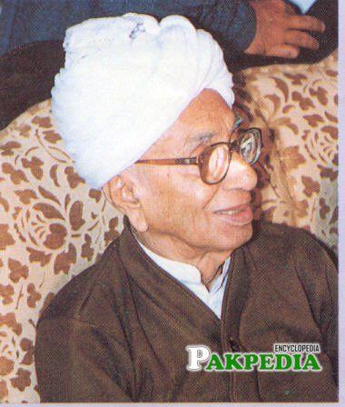 Ghulam Murtaza Syed