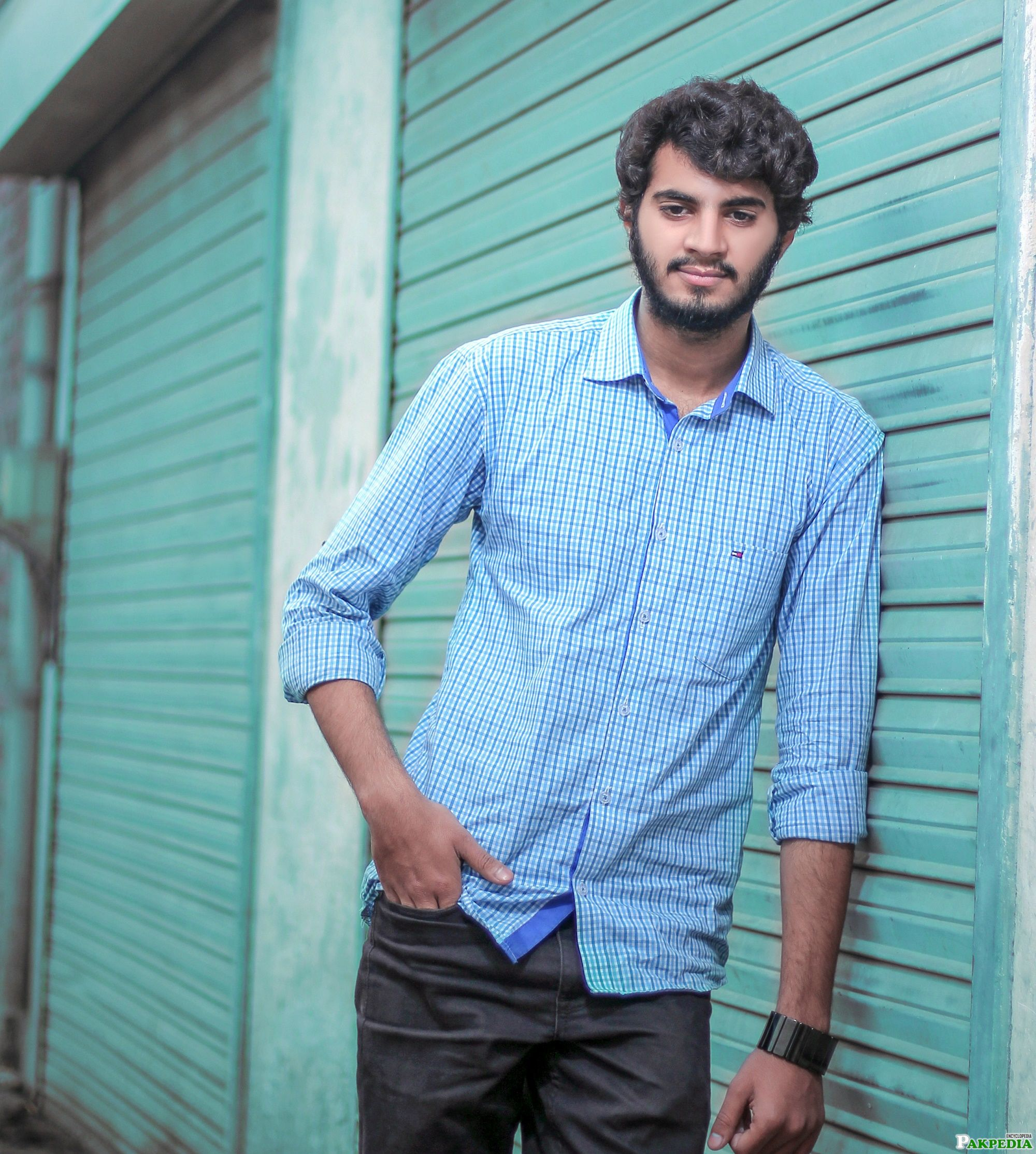 Ashir Singer and Composer