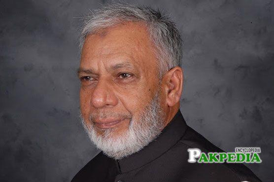 Usman Ibrahim Biography