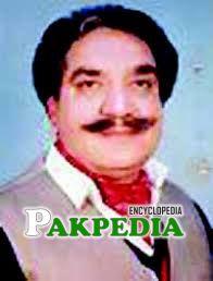 Anwar Kamal Khan Marwat Mina Khel