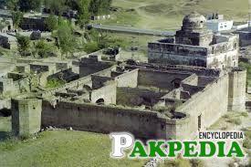 Jhelum Historical View