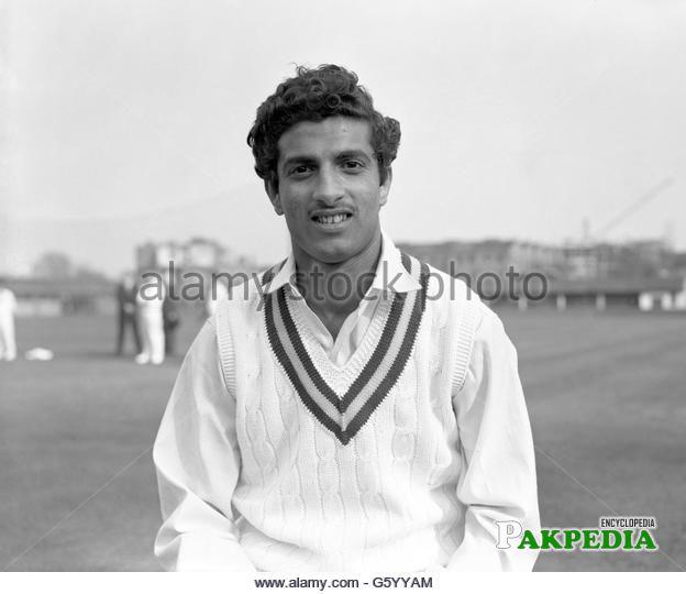 Haseeb Alam a man who introduced Wasim akram in cricket