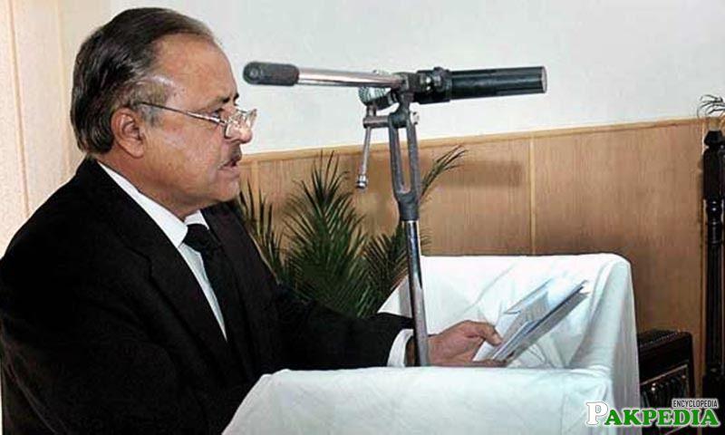 Abdul Hameed Dogar
