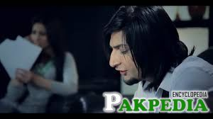 Bilal Saeed started singing, writing and composing songs