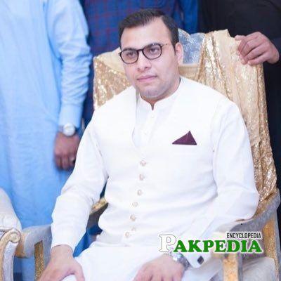 Bilawal Afridi Biography