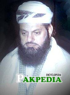 Maulana Haafiz Hazrat Muhammad Shafee Okarvi