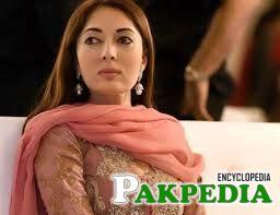 Sharmila Farooqi member of PPP
