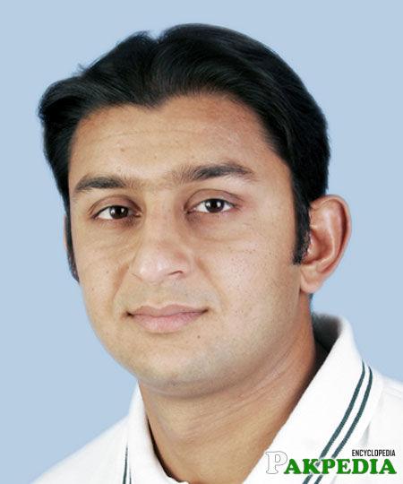Faisal Iqbal is a Batsman