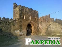 Jhelum Travel Through