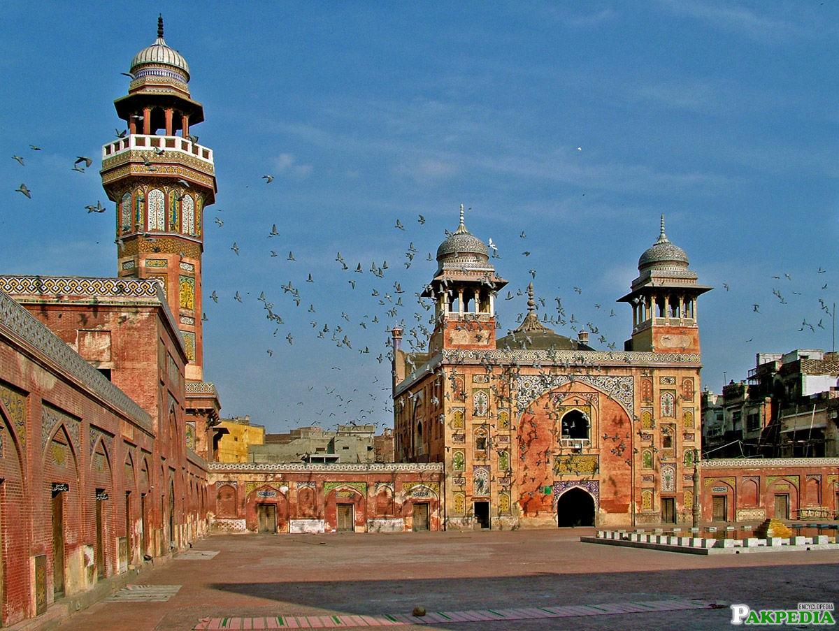 Khyber Pakhtunkhwa Land Mark