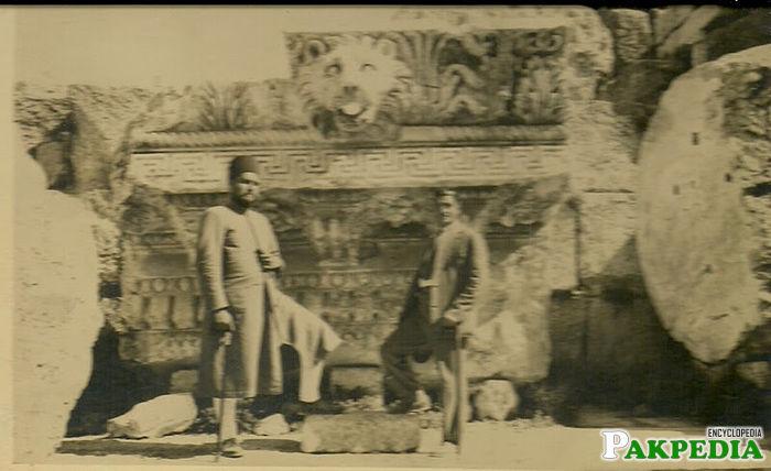Bahadur Yar Jung