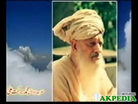 Belonged to Qadri Spiritual Order