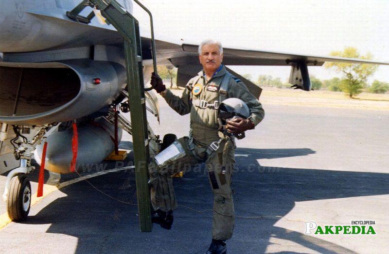 Four-Star Rank Air Force General