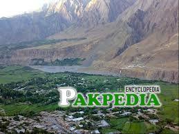 North Waziristan is a beautiful place