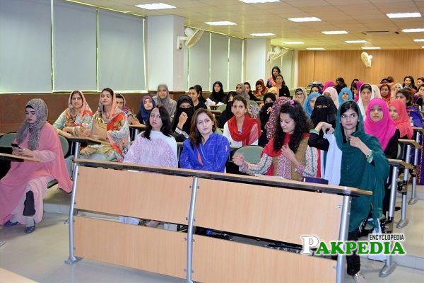 Jinnah Memorial Hospital Staff