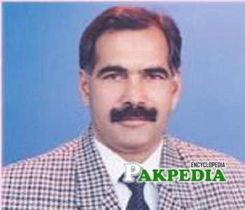 Sajjad Haider Nadeem Biography