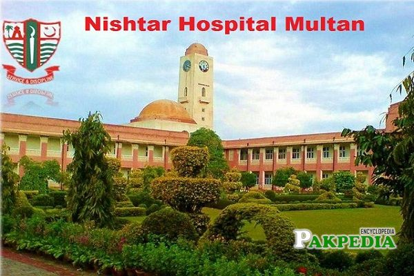 Nishtar Hospital Biography