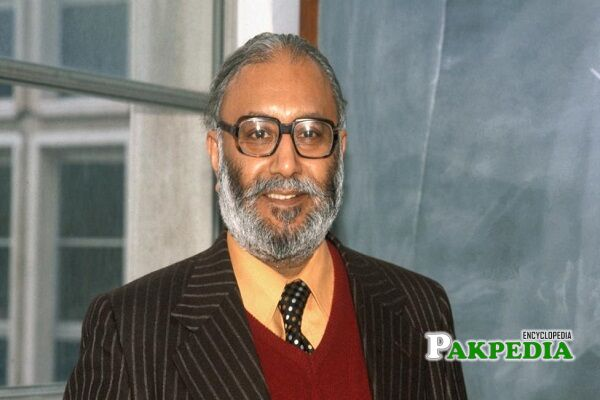 dr abdus salam school of mathematics