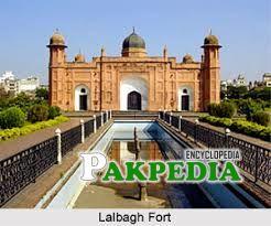 Architecture under Jahangir's reign