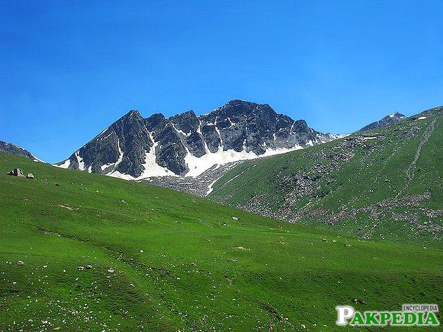 Galiyat Beautifull Place