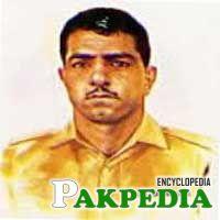 Muhammad Mahfuz Army Officer
