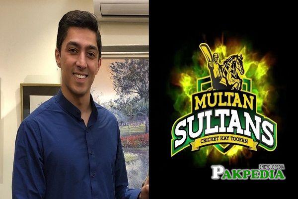 Ali Tareen Multan sultan
