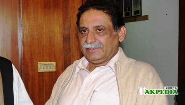 Mir Jan Mohammad Khan Jamali