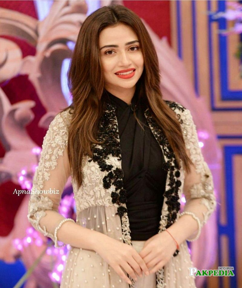 Sana Javed Biography