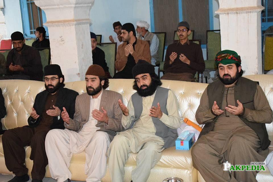 During Majlis