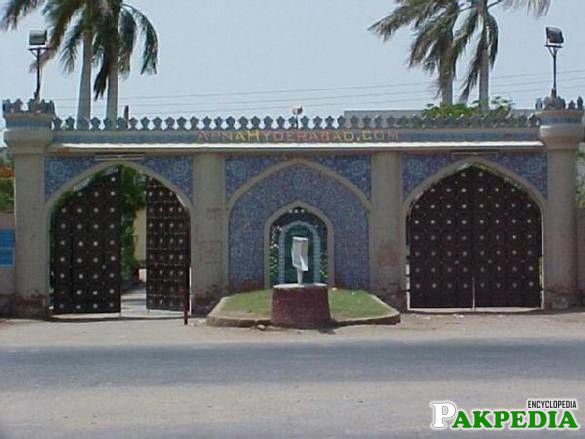 Qasimabad