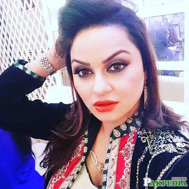 Javeria Abbasi Demography