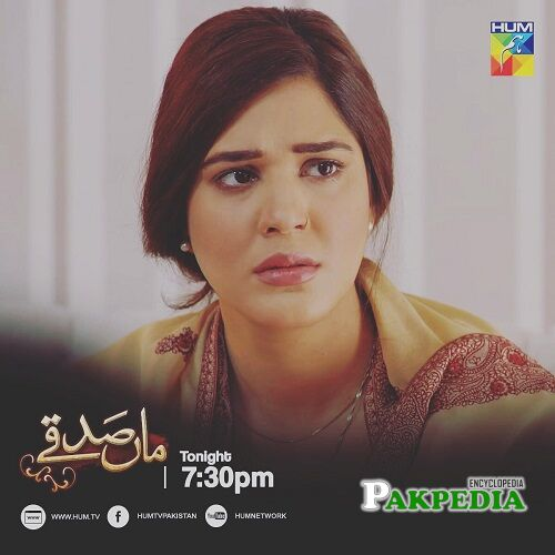 Zainab Ahmad Dramas