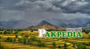Bajaur Agency is a beautiful Place in FATA