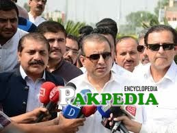 Aleem Khan charged for having millions of assets