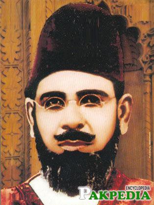 Moulana Mohammad Ali Joher