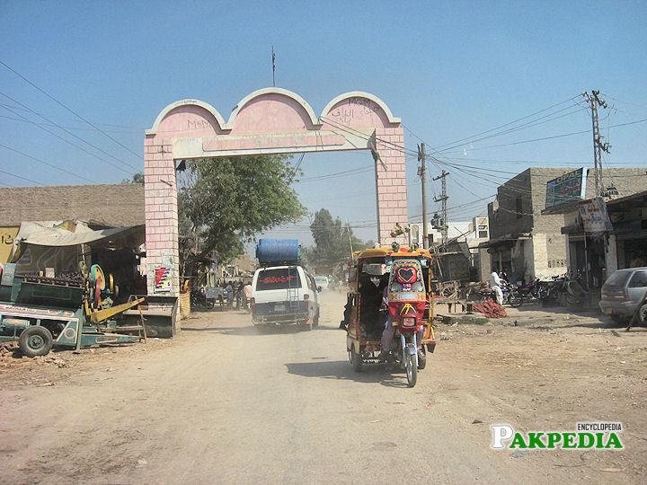 Gambat An Inspiring Town of Khairpur, Sindh