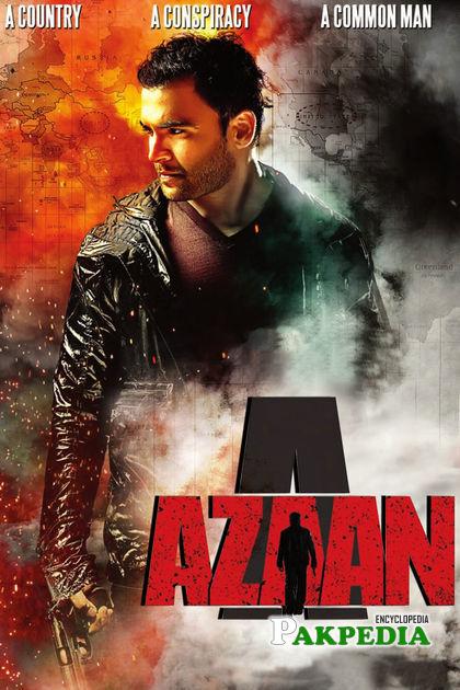 Azaan Bollywood Movie