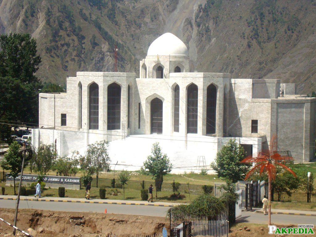 Place to Visit Muzaffarabad