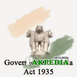 1935 Govt Act of India