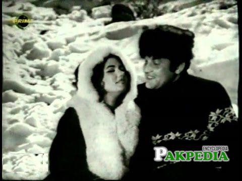 With Ahmad rushdi