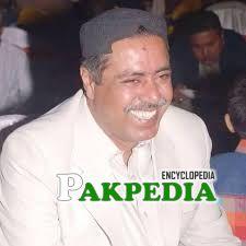 Bashir Ahmed Qureshi