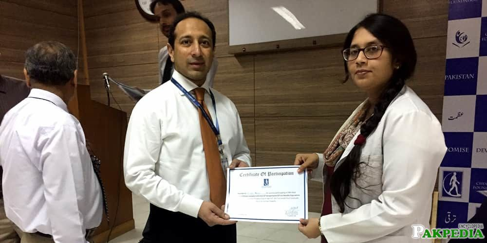 Chughtai Lab organized CME at Jinnah Postgraduate Medical Centre, Karachi on April 6th 2017